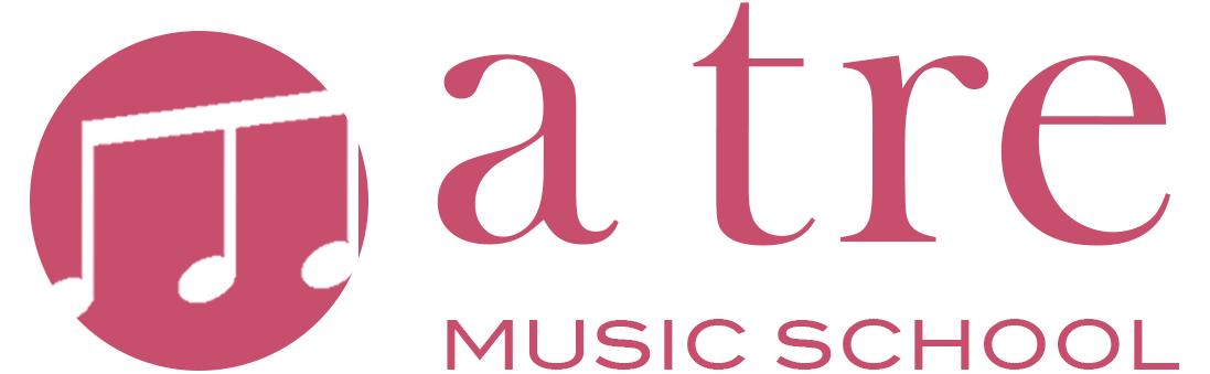A tre Music School · アトレ音楽学校